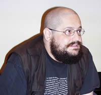 Charles Stross Says You Can No Longer Write Near-Future Science Fiction