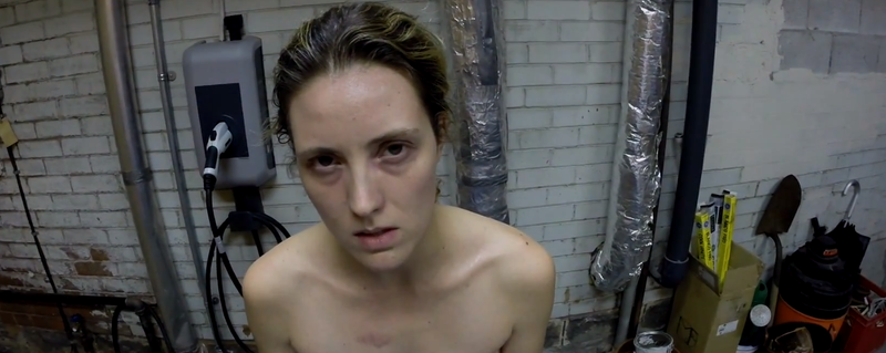 David Cronenberg's new short shows how powerful your mind can be (NSFW)