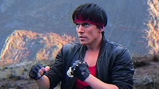 Ninjas, robots, vikingos y nazis: ya puedes ver <i>Kung Fury </i>al completo
