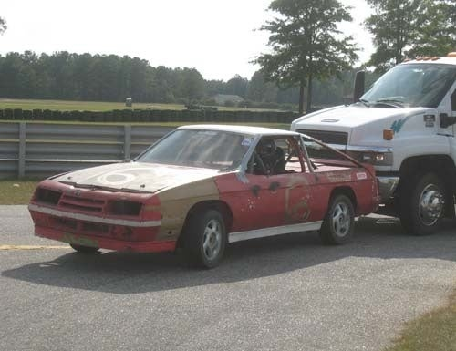 And The Winner Is... NOT This 1979 Dodge Omni!