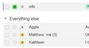 Gmail's Priority Inbox Is Awesome. Just Give It a Chance
