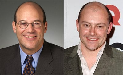 Rob Corddry: The Defamer Interview