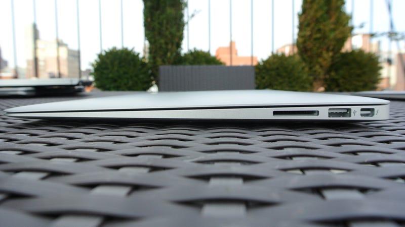 MacBook Air Gallery
