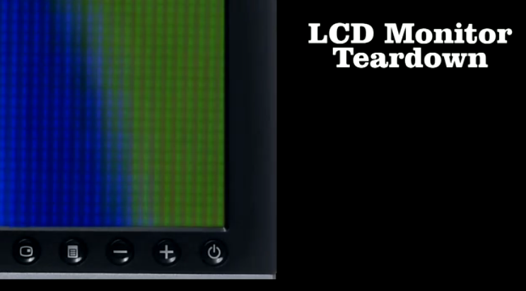 The Best Explanation of How Your LCD Screen Works