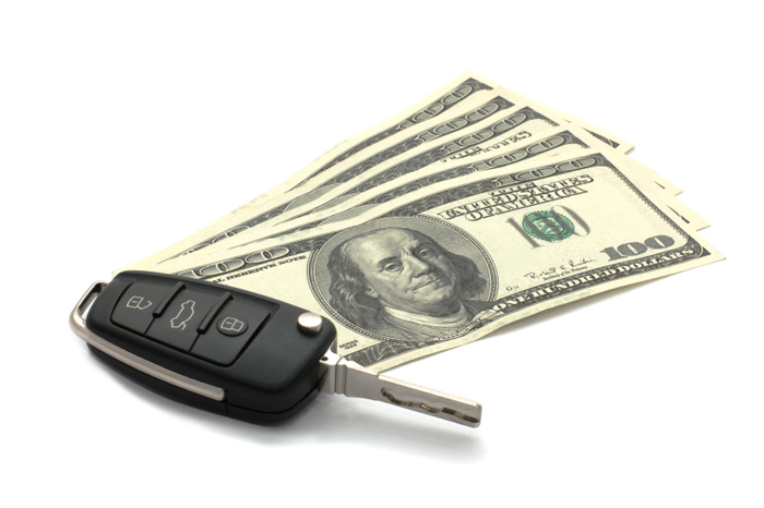 Your Gearhead Guide to Vehicle Financing