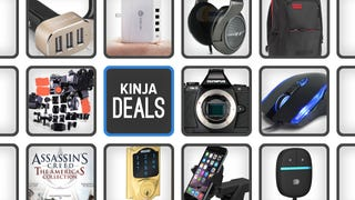 The Best Deals for March 6, 2015