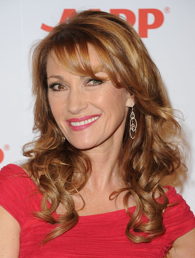 Jane Seymour Embraces Her Wrinkles