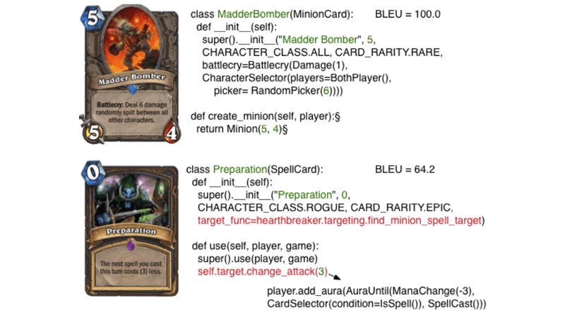 Google DeepMind Is Now Analysing Magic And Hearthstone Cards
