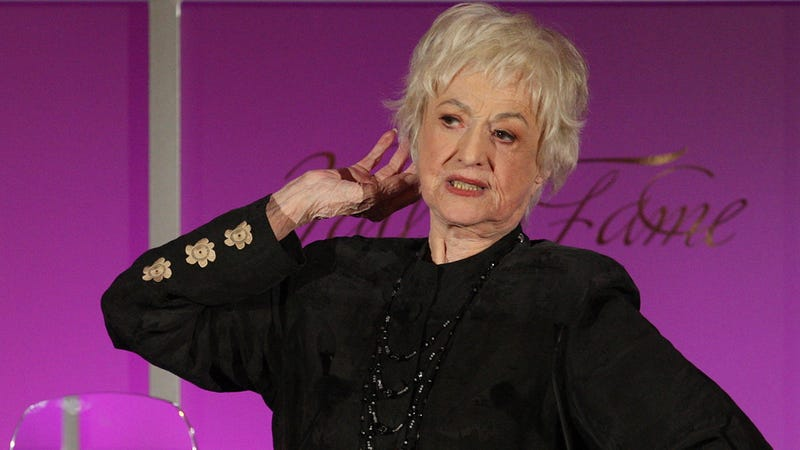 Bea Arthur's Favorite Charity, a Shelter for Homeless LGBT Youth, Destroyed by Sandy