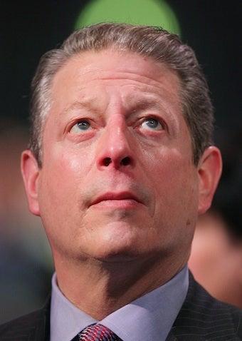 Al Gore Sex Crime Accuser Allegedly a Super Nice Person