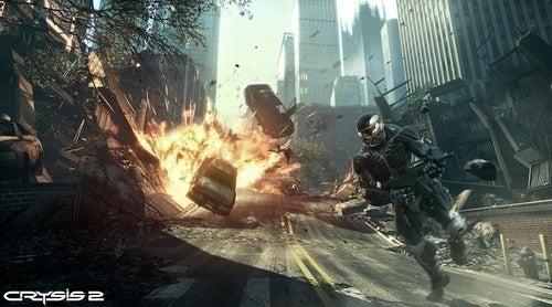 Crysis Creator Wishes Apple Was More Enthusiastic About Computer Gaming