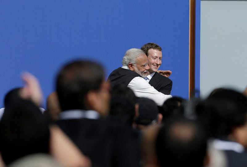 How Big Is Mark Zuckerberg's Carry-On Bag?
