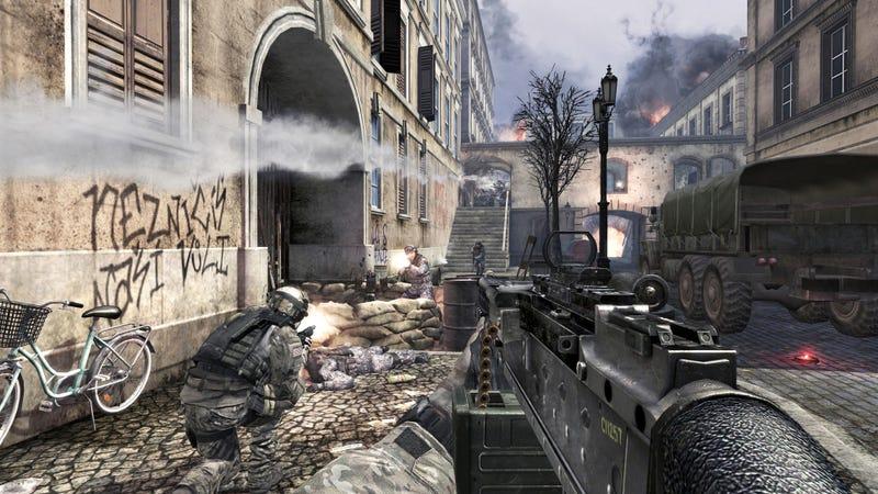Call of Duty: Modern Warfare 3 Screen Shots