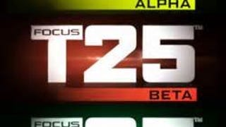 Focus T25: Review