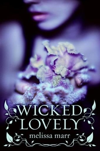 American Psycho Director Takes On Wicked Lovely's Cruel Faeries