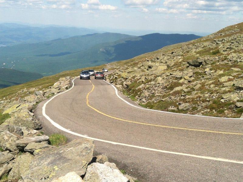 Mt Washington Photodump