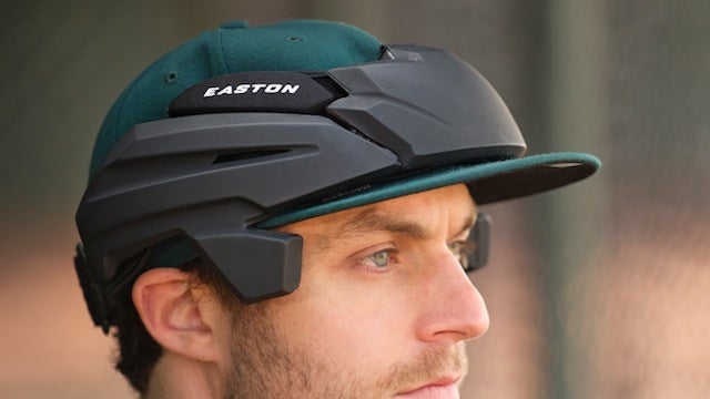 Baseball Pitchers May Need to Wear Futuristic Helmets to Protect Their Brain