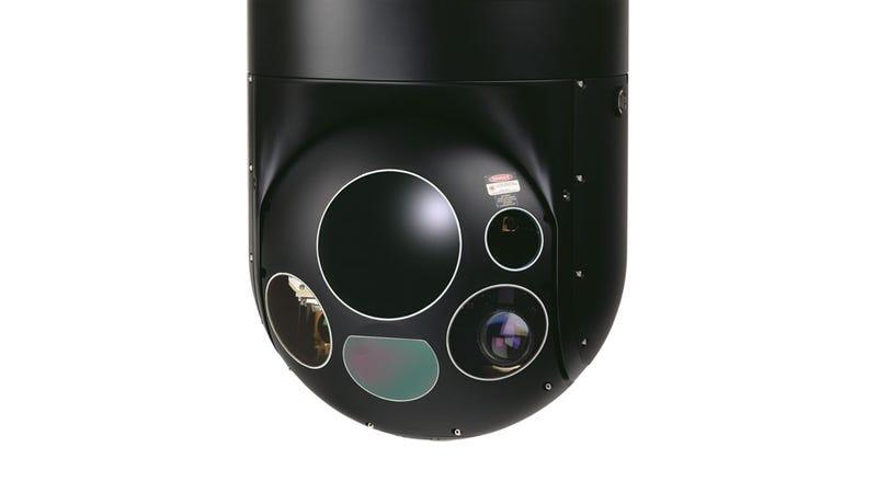 This Is the Camera That Found Dzhokhar Tsarnaev