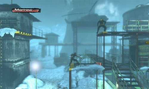 Rush'n Attack Gets Fully Re-Armed For Xbox 360, PS3