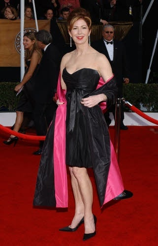 The Stars (Mostly) Shine At SAG Awards