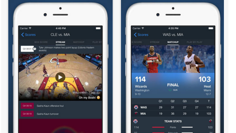 ClutchPoints Gives You all the NBA Game Updates You Need in One Place