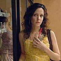 Mary-Louise Parker and Charlie Mars: W. 3rd St. and Bleecker St.