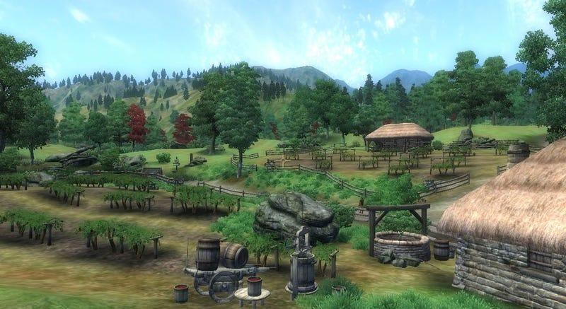 Report: Elder Scrolls V Is A Direct Sequel To Oblivion