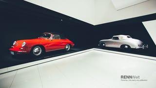 Porsche / The Early Era Collection