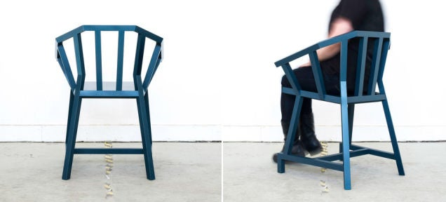 Good News! Sitting Won't Kill You After All