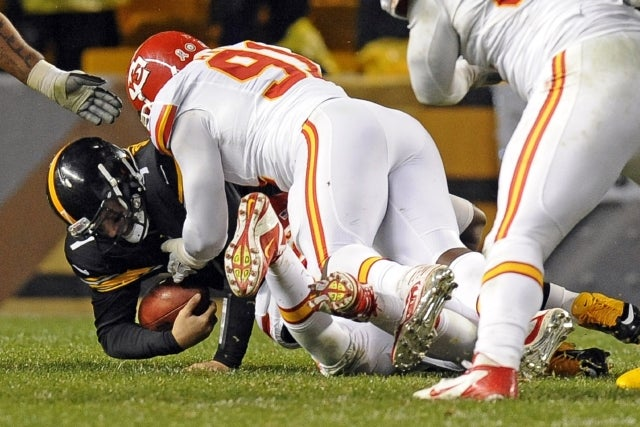Ben Roethlisberger Also Has A Rare Rib Injury That Could Kill Him If He Tries To Play Too Soon