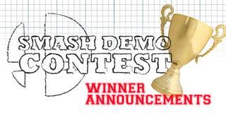 Smash Demo Quickdraw: Winner Announcements!