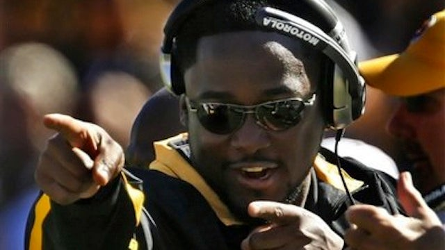 If You're A Reporter From Outside Pittsburgh And You Want To Ask Mike Tomlin A Question, Make It Quick Don't Make It About Past Losses (UPDATED)