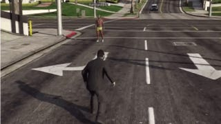 Guy Pretends To Be Serial Killer, Terrorizes <em>GTA Online</em> Players