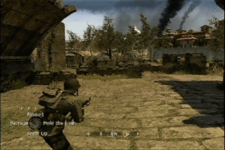 What Was Call of Duty: Devil's Brigade?