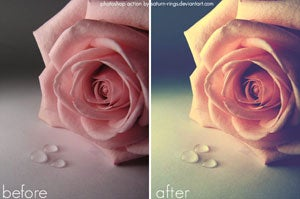 Enhance Your Photos in an Instant with These Awesome Photoshop Actions