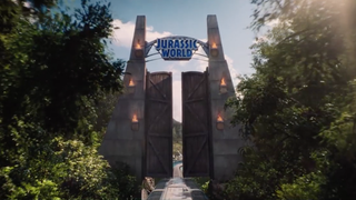 Welcome to <i>Jurassic World</i> With This New Teaser Trailer