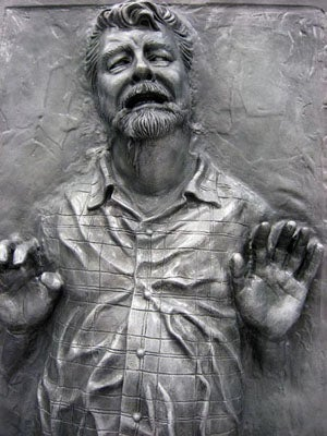 Neurologists Explain Why You Hate George Lucas