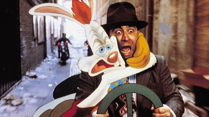 A third Roger Rabbit novel is coming!