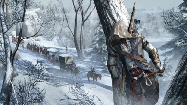 GameStop Cancels All Midnight Openings For Assassin's Creed III In The Northeast