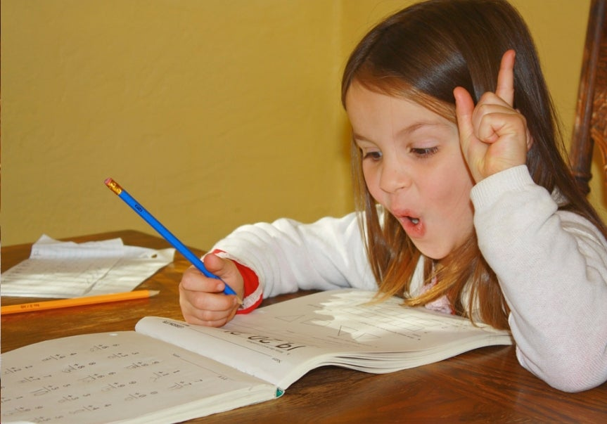 give up homework