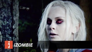 <i>iZombie </i>Trailer Explains What This Odd Undead Series Is All About