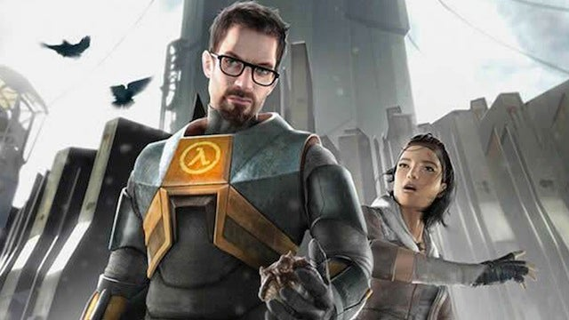 Half-Life 2 Voice Actor Says Half-Life 3 Isn't Being Worked On