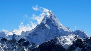 El 70% de glaciares del Everest desaparecerá en el año 2100