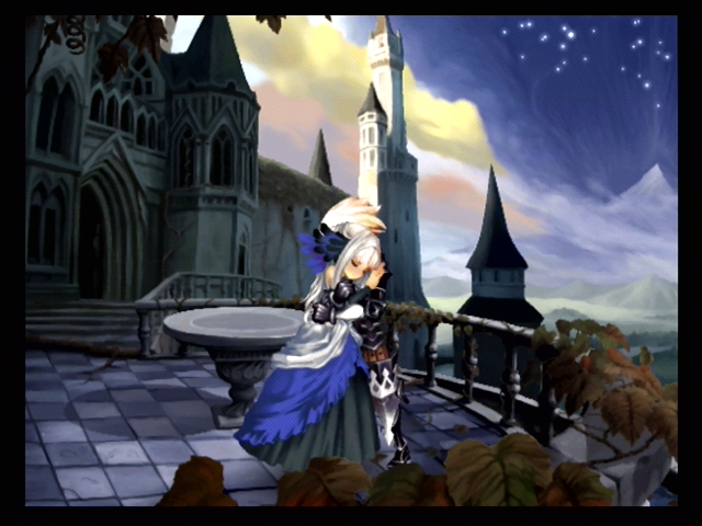 Looking For A Video Game That Is a 'Literary Masterpiece'? Try Odin Sphere.