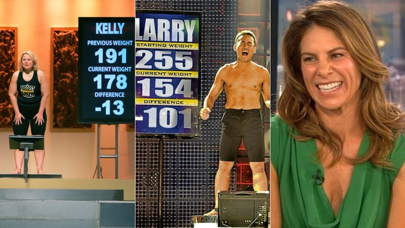 Jillian Michaels to Return to Biggest Loser and Direct Her Steely Focus on Kids