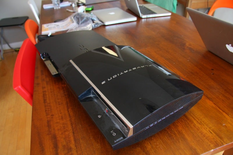 PS3 Slim Hands On Gallery 2