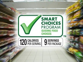 "The ""Smart Choices"" Food Label Isn't Living Up to Its Name"