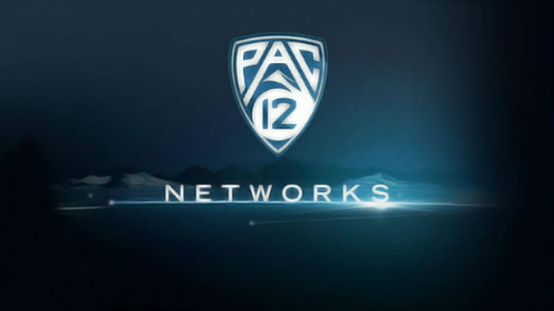 Pac-12 Very Excited About Airing College Football Games On New Network Most People Can't Watch