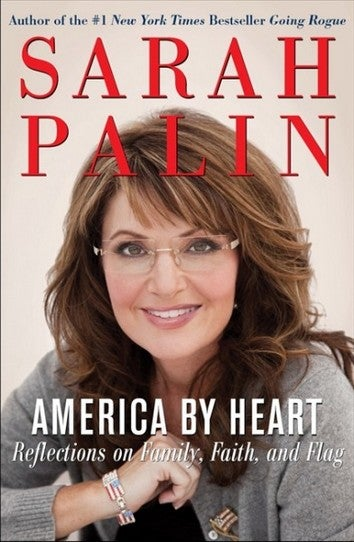 Palin Sees No Difference Between Wikileaks & Her Book Leak