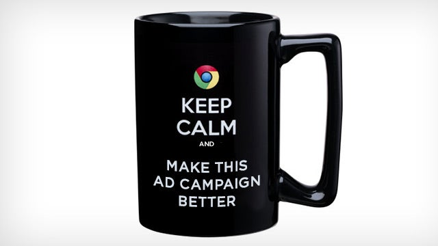 Photoshop Contest: Make Microsoft's Sad Anti-Google Merchandise Better